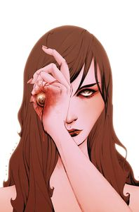 [Red Mother #1 (Lee Variant) (Product Image)]