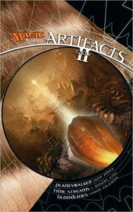 [Forgotten Realms: Artifacts Cycle Omnibus: Book 2 (Product Image)]