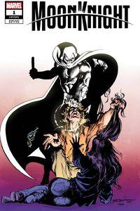 [Moon Knight #1 (Sienkiewicz Hidden Gem Variant) (Product Image)]