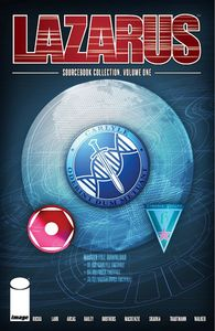 [Lazarus: Sourcebook Collection: Volume 1 (Product Image)]