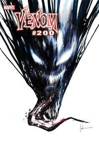 [Venom #35 (Jock Variant 200th Issue Signed Edition) (Product Image)]