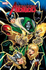 [Avengers #50 (Product Image)]