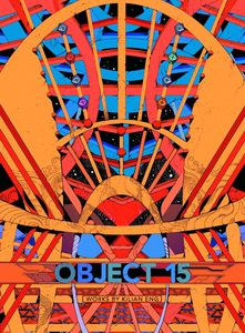 [Object 15: Works By Kilian Eng (Hardcover) (Product Image)]