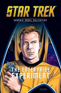 [Star Trek: Graphic Novel Collection: Volume 75: Enterprise Experiment (Product Image)]