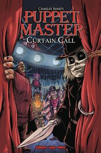 [Puppet Master: Curtain Call (Product Image)]