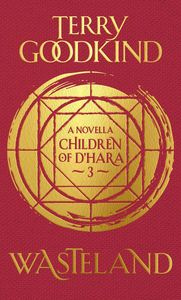 [The Children Of D'Hara: Episode 3: Wasteland (Hardcover) (Product Image)]