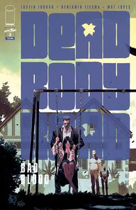 [Dead Body Road: Bad Blood #3 (Product Image)]