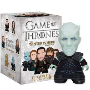[Game Of Thrones: TITANS: Winter Is Here Collection (Product Image)]