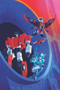 [Transformers #11 (Cover B Caltsoudas) (Product Image)]