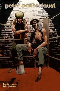 [Peter Panzerfaust #23 (Product Image)]