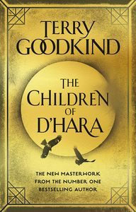 [The Children Of D'hara (Product Image)]
