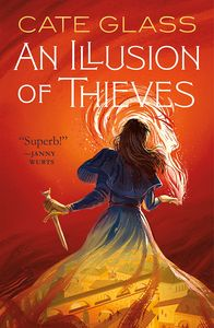 [An Illusion Of Thieves (Product Image)]