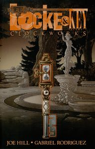 [Locke & Key: Volume 5: Clockworks (Product Image)]