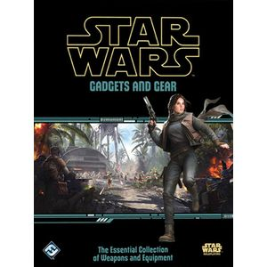 [Star Wars: RPG: Gadgets & Gear (Product Image)]