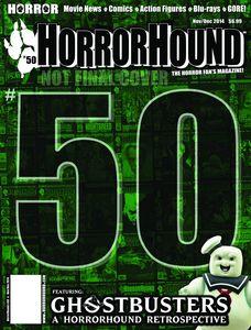 [Horrorhound #50 (Product Image)]