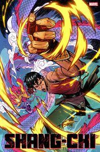 [Shang-Chi #1 (Jacinto Variant) (Product Image)]