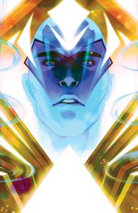 [Power Rangers #8 (Cover G Montes Virgin Variant) (Product Image)]