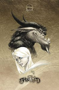 [Shrugged: Beginnings (Pittsburg Comic Con 2006 Limited Variant) (Product Image)]