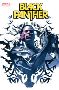 [Black Panther #2 (Product Image)]