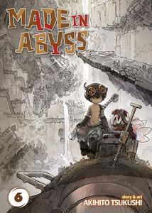 [Made In Abyss: Volume 6 (Product Image)]