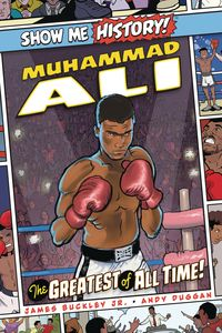 [Show Me History: Muhammad Ali: Greatest Of All Time (Product Image)]