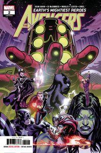 [Avengers #2 (Product Image)]