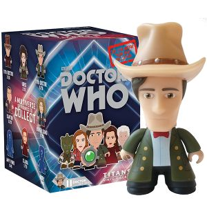 [Doctor Who: TITANS: The Good Man Collection (Product Image)]