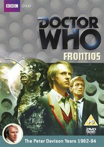 [Doctor Who: Frontios (Product Image)]