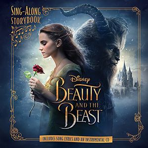 [Beauty & The Beast: Sing-Along Storybook (Product Image)]