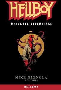 [Hellboy: Universe Essentials (Product Image)]