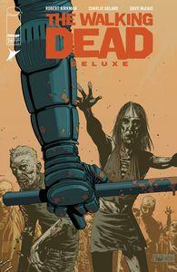 [Walking Dead: Deluxe #26 (Cover B Adlard & Mccaig) (Product Image)]