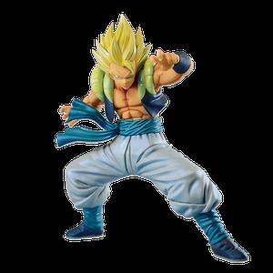 [Dragon Ball Super: Ichibansho Statue: Super Saiyan Gogeta (Vs Omnibus) (Product Image)]