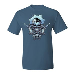 [Gears Of War: Gears Tactics: T-Shirt: Gabe By Luke Preece (Product Image)]