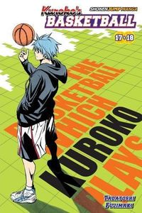 [Kuroko's Basketball 2-In-1: Volume 9 (Product Image)]