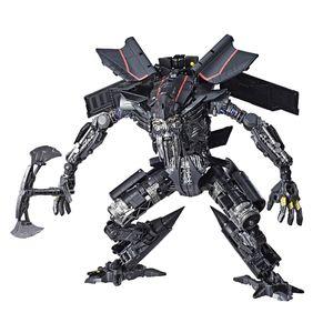 [Transformers: Studio Series Action Figure: Leader Jetfire (Product Image)]