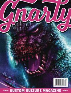 [Gnarly Magazine #6 (Product Image)]