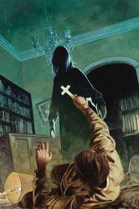 [Joe Golem: Occult Detective: Flesh & Blood #2 (Product Image)]