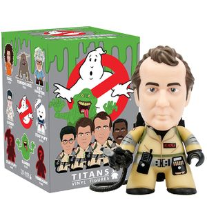 [Ghostbusters: TITANS: Who Ya Gonna Call? (Product Image)]
