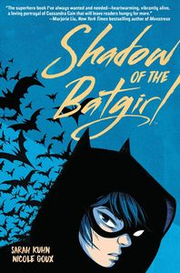 [Shadow Of The Batgirl (Product Image)]