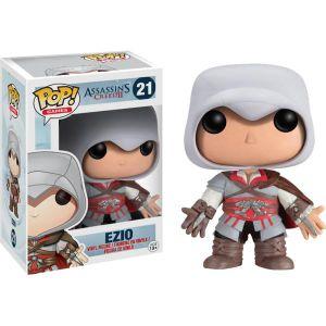 [Assassin's Creed: Pop! Vinyl Figure: Ezio (Product Image)]