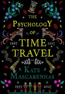 [The Psychology Of Time Travel (Product Image)]