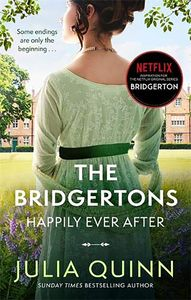 [The Bridgertons: Happily Ever After (Product Image)]
