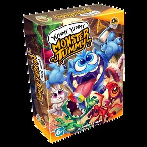 [Yummy Yummy Monster Tummy (Product Image)]