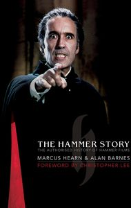 [The Hammer Story (Revised Edition - Hardcover) (Product Image)]