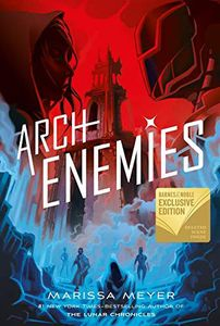 [Archenemies (Signed Hardcover Edition) (Product Image)]