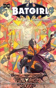[Batgirl: Stephanie Brown: Volume 2 (Product Image)]
