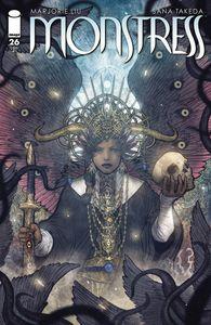 [Monstress #26 (Product Image)]