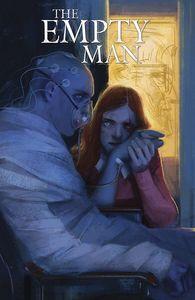 [Empty Man #3 (Product Image)]