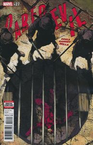 [Daredevil #27 (Product Image)]