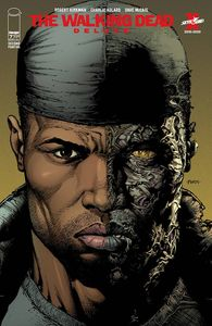 [Walking Dead: Deluxe #7 (2nd Printing Cover A Finch & McCraig) (Product Image)]